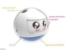 Leka has been unveiled at global consumer electronics and technology tradeshow CES 2016, i...