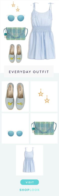 la ticcer 159€ created by manu        on ShopLook.io perfect for Everyday. Visit us to shop this look.