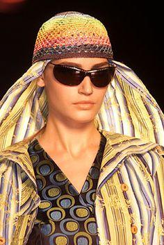John Galliano, Spring/Summer 2002,  Ready to Wear