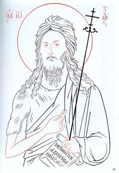 Byzantine Icons, Barbie Dress, Wood Toys, Stencils, Christian, Templates, Cartoon, Drawings, Pattern