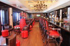 Lighthouse Bar Oyster Box Hotel