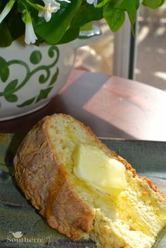 Irish Soda Bread {Ina Garten's recipe} : http://asouthern-soul.blogspot.com/2013/03/irish-soda-bread.html