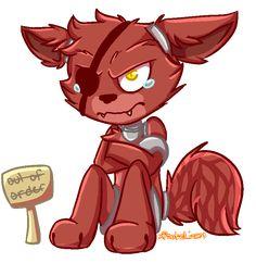 foxy bebe