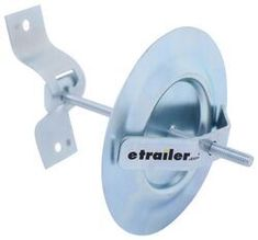 This steel bracket kit holds your spare trailer tire upright in your truck bed or trailer to provide extra space for other gear. Fits and tire Small Camper Trailers, Small Campers, Cargo Trailers, Trailer Tires, Truck Bed, Trucks, Kit, Steel, Truck