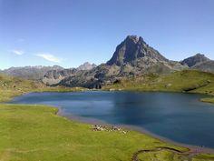 Lac d'Ayous