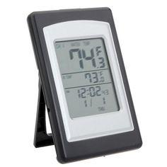 #BangGood - #Eachine1 Wireless Digital LCD Car Pool Thermometer Transmitter Receiver - AdoreWe.com