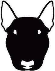 Výsledek obrázku pro logo bull terrier