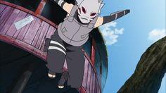 Minato tells Kakashi kushina is pregnant   Five enemies. All must die!