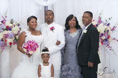 Garvin Wedding 3.2.3013 Westin Colonnade   Photos by AJ Shorter Photography  http://www.AJShorter.com