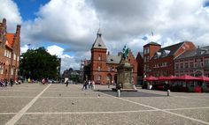 esbjerg denmark | File:Esbjerg square.JPG - Wikipedia, the free encyclopedia