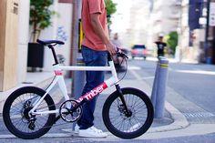 Bmx, Raleigh Chopper, Folding Bicycle, Home Studio Music, Fixed Gear Bike, Cargo Bike, Brompton, Bicycle Design, Road Bikes