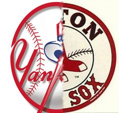 Red Sox all the way baby!!!!!
