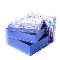 Set 3 cutii de cadou Sweet Heart-big Decorative Boxes, Home Decor, Decoration Home, Room Decor, Home Interior Design, Decorative Storage Boxes, Home Decoration, Interior Design