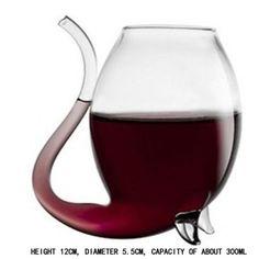 Chic-Vampire-Wine-Glass-Vodka-Shot-Cup-Whiskey-Drinking-Wineglass-Mug-Sucking
