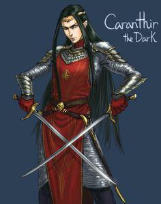 Caranthir the Dark
