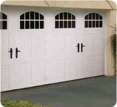 Garage Doors Carriage