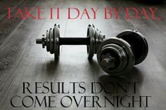 Be patient We can help you achieve your goals but like anything it will not happen overnight. Our Pump Fuel Insanity is a fierce pre-workout with all the crucial muscle building ingredients needed to fully maximize your anabolic results. Visit www.ndsnutrition.com for more information.
