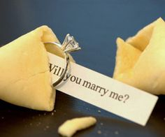 Prepose to me like this and I most likely will say yes...