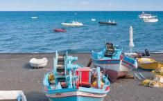 Beaches in Santorini | Santorini Island Travelers Information