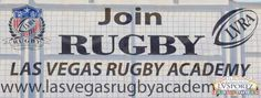 Thank you Las Vegas Rugby Academy for co-hosting!