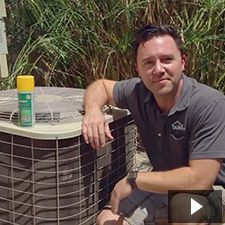 Air Conditioner Maintanence