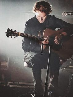 """Ben Howard is a man I could fall in love with. If his hearts half as big as his songs are deep."" ~truth~"