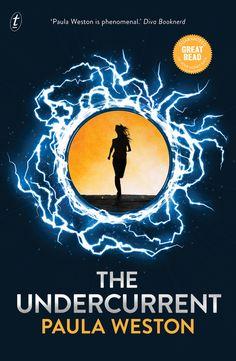 The Undercurrent | Paula Weston | Text Publishing Co | August 2017 | OZ