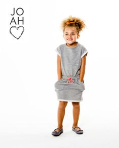 SNEAK PEEK: Joah Love Spring 2014 Collection. 'Pin' and 'Like' your favorite looks now. #clothes #kids #girls