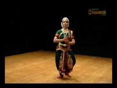 shiva's dance lesson 6