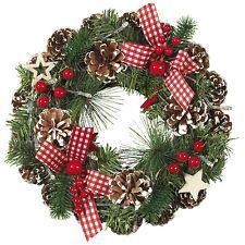 Entdecken Sie die große Vielfalt an Angeboten für Adventskränze für Weihnachtsdekoration. Riesen-Auswahl führender Marken zu günstigen Preisen online bei eBay kaufen!