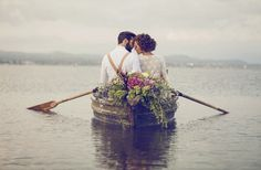 Likes, 40 Comments - Wedding Forward™ Outdoor Wedding Photography, Couple Photography, Engagement Photography, Engagement Session, Photography Ideas, Boat Wedding, Dream Wedding, Engagement Pictures, Wedding Pictures