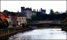 Kilkenny Castle, Country Tipperary, Ireland - Jon Lander ©2016