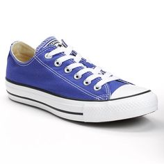 Converse All Star Sneakers for Unisex SIZE: 7 (womens 9), COLOR: PERIWINKLE