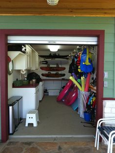 Superbe Snowboard Surfboard Wakeboard Rack, Perfect For Your #garagestorage  #wakeboardstorage #snowboardstorage