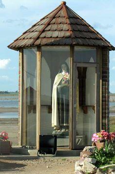 Virgen de Carhué, prov.de Buenos Aires, AR
