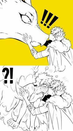 Boku No Hero Academia, My Hero Academia Memes, Hero Academia Characters, My Hero Academia Manga, 5 Anime, Fanarts Anime, Anime Love, Anime Guys, Anime Art