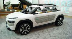 Citroen C4 Cactus 2014 » Los Mejores Autos