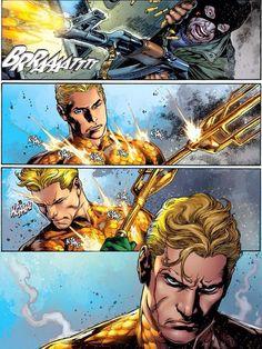 He is literally my favorite superhero