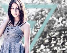 laurelle #triangle
