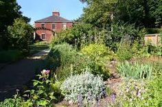 Image result for medieval herb gardens