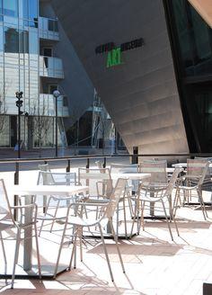 emu Contract {Denver Art Museum - Denver, CO}