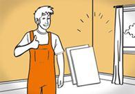die besten 25 schimmel in wohnung ideen auf pinterest schimmel wohnung schimmel entfernen. Black Bedroom Furniture Sets. Home Design Ideas