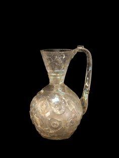 Islamic Glass: Pitcher, 800-999 | Corning Museum of Glass
