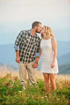 Holly & Logan's Engagement Session – Roan Mountain Photography Ideas, Wedding Photography, Johnson City, East Tennessee, Engagement Session, Couple Photos, Blog, Couple Shots, Couple Photography