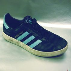 #adidas #original #TrimmTrab. Released in 1977 and a hit in the 80's