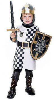 Medieval Hero Toddler Costume $21.79