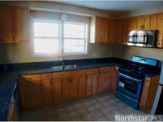 Contact us today about any of your Real Estate needs.   Buy, Sell, Lease, Manage, Full Service Team  RealtyConnect  3169 Fernbrook Ln N  Plymouth, MN 55447  (763) 447-3151  Brand new, bright remodeled home! Main level HW floors, FP in living room. Kitchen w/ granite tops, maple cabinets, stainless appliances. 2 BD main level with full BA. Large finished basement w/ 2 BD, 3/4 BA and large family room. Will not last long!