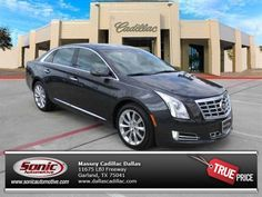 The #Cadillac #XTS. For when you need to dress to impress. Stop in today. Impress tonight. #CadillacLife