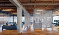 Heavybit Industries by IwamotoScott Architecture San Francisco California 22 Heavybit Industries office by IwamotoScott Architecture, San Francisco   California