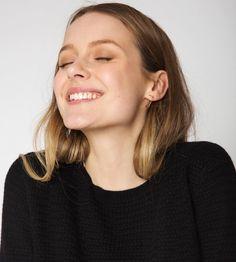 Cashmere Sweaters, V Neck, Fall, Instagram Posts, Women, Fashion, Autumn, Moda, Women's